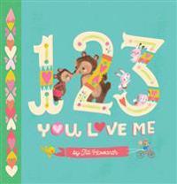 1-2-3, You Love Me
