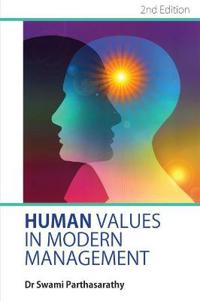 Human Values in Modern Management