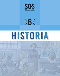 SO-serien Historia 6