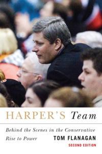 Harper's Team