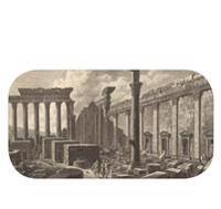 Bricka: Palmyra 1