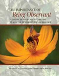 The Importance of Being Observant