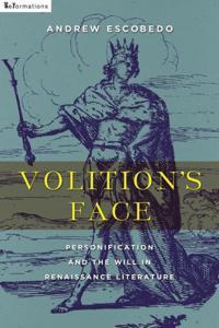 Volition's Face