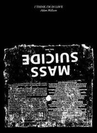 Adam Mcewen - I Think I'm in Love