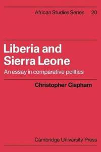 Liberia and Sierra Leone