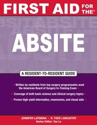 First Aid for the (R) ABSITE