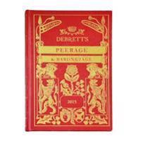 Peerage and Baronetage 2015