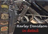 Harley Davidson in Detail 2018