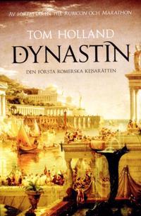 Dynastin : den första romerska kejsarätten