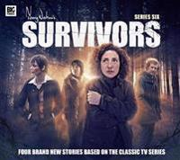 Survivors: series 6