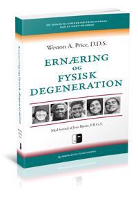 Ernæring og fysisk degeneration