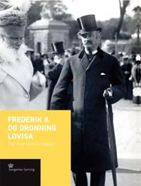 Frederik 8. og dronning Lovisa
