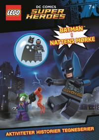 LEGO DC Comics super heroes - Batman i nattens mørke