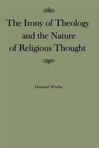 Irony of Theology and the Nature of Religious Thought