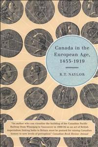 Canada in the European Age, 1453-1919