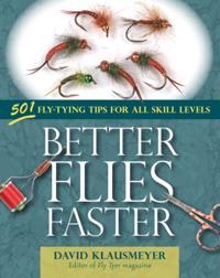 Better Flies Faster