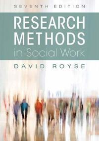 Research Methods in Social Work
