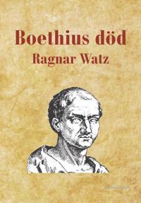 Boethius död