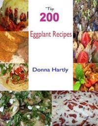 Top 200 Eggplant Recipes