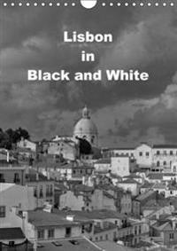 Lisbon in Black and White 2018
