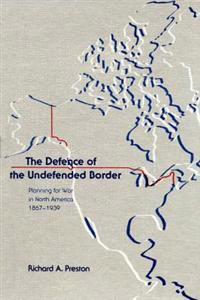 Defence of the Undefended Border