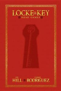 Locke & Key - Head Games