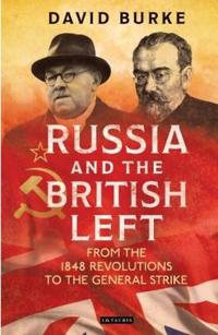 Russia and the British Left