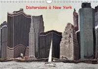 Distorsions a New York 2018