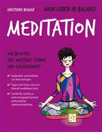 Mein Leben in Balance Meditation