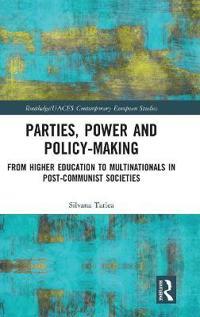 Parties, Power and Policy-making