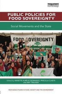 Public Policies for Food Sovereignty