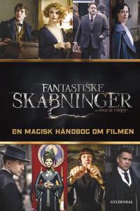 Fantastiske skabninger og hvor de findes: En magisk håndbog om filmen