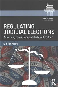 Regulating Judicial Elections