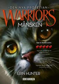Warriors serie 2. Månsken