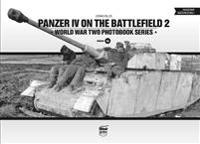 Panzer IV on the Battlefield 2
