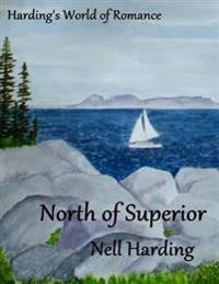 North of Superior