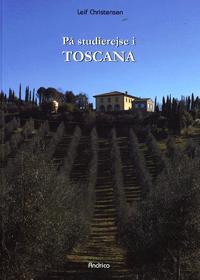 På studierejse i Toscana