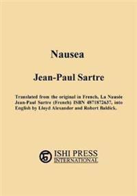 Nausea Jean-Paul Sartre