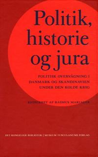 Politik, historie og jura