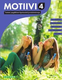 Motiivi 4 (OPS16) Tunteet, psyykkinen hyvinvointi ja mielenterveys
