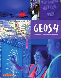 Geos 4 (OPS16) Geomedia - tutki, osallistu ja vaikuta