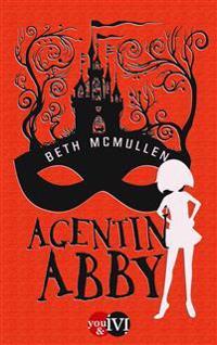 Agentin Abby 01