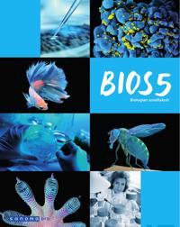 Bios 5 Biologian sovellukset (OPS16)