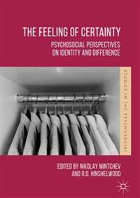 The Feeling of Certainty