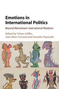 Emotions in International Politics