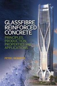 Glassfibre Reinforced Concrete