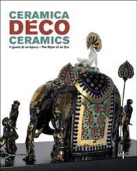 Ceramica Deco / Deco Ceramics