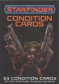 Starfinder Cards Starfinder Condition Cards