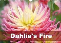 Dahlia's Fire 2018