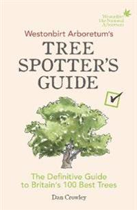 Westonbirt Arboretum's Tree Spotter's Guide